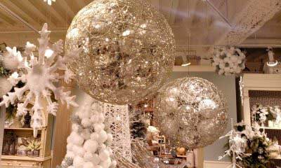Where to Buy Christmas Decorations