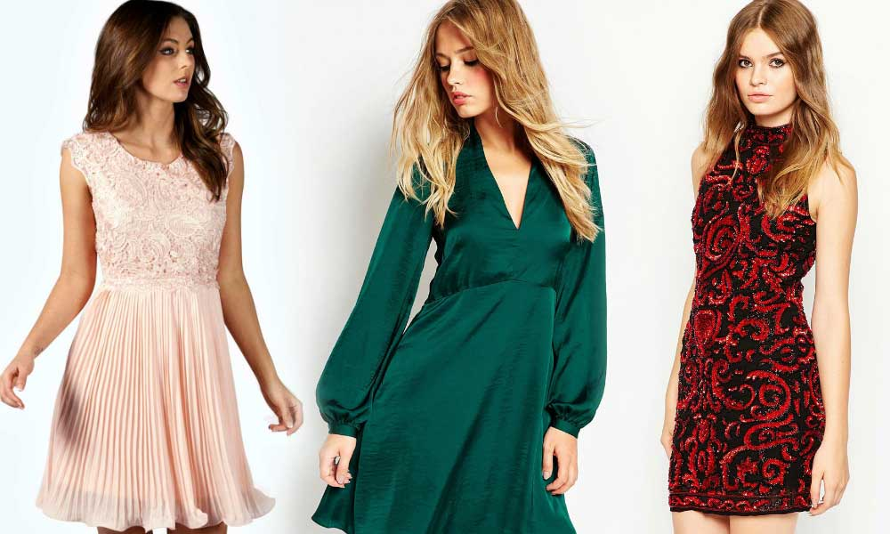 Where to Buy New Years Eve Dresses