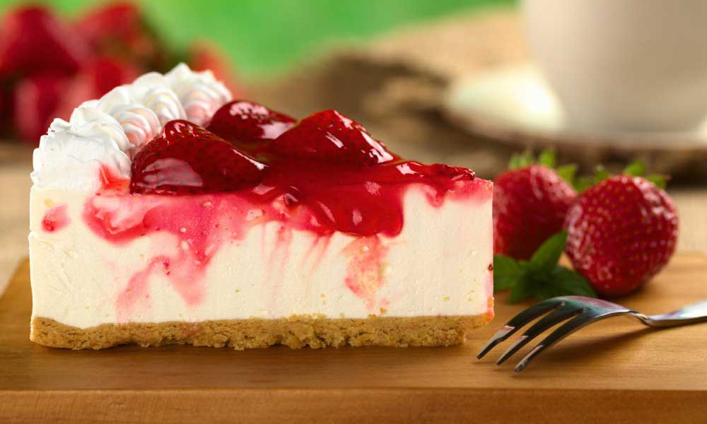 Where to Buy Cheesecake