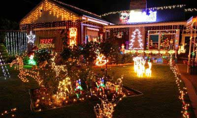 Where to Buy Christmas Lights