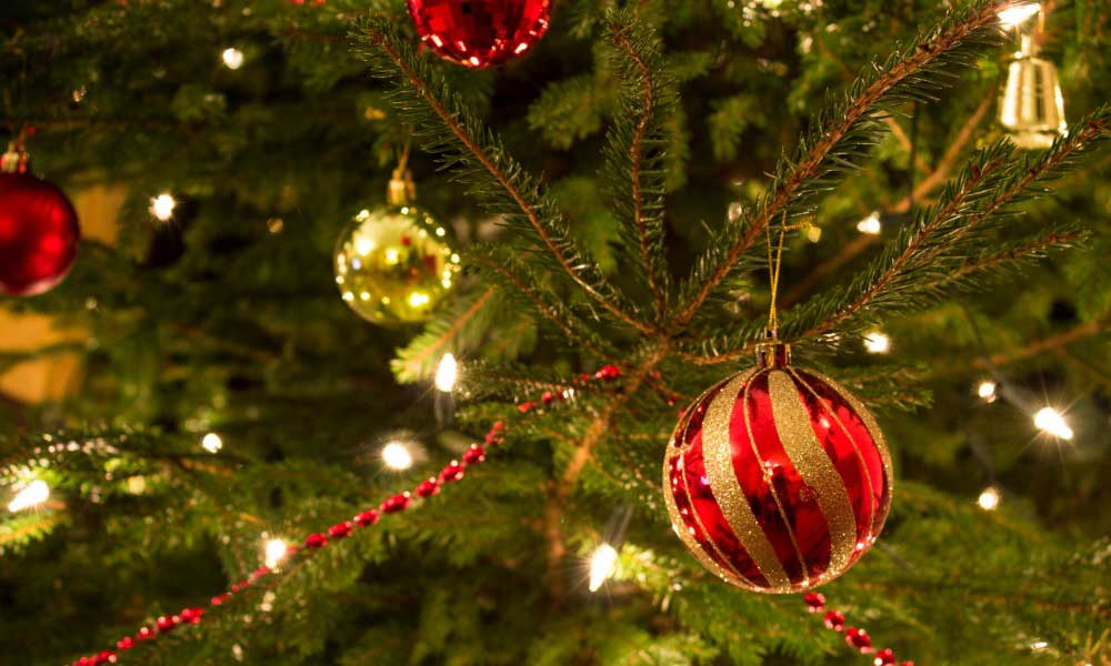Where to Buy Christmas Ornaments