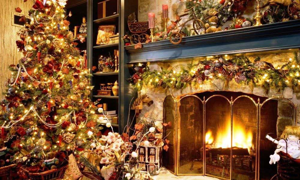 Where To Buy Artificial Christmas Trees Online And At