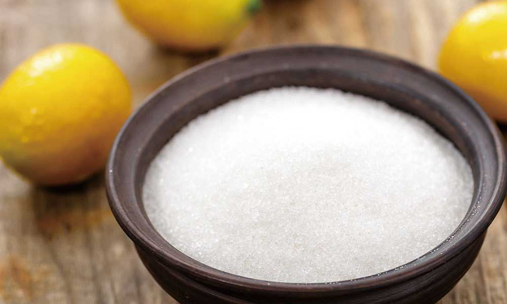 Where to Buy Citric Acid