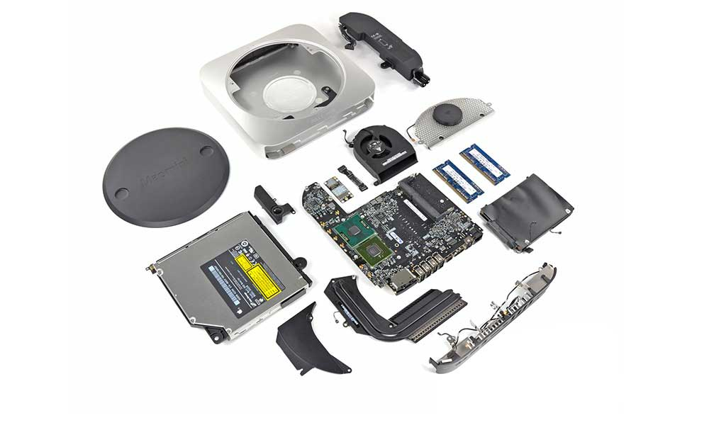 Where to Buy Computer Parts