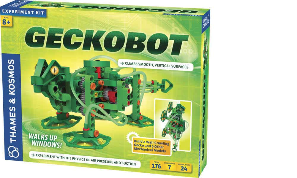 Where to Buy Geckobot