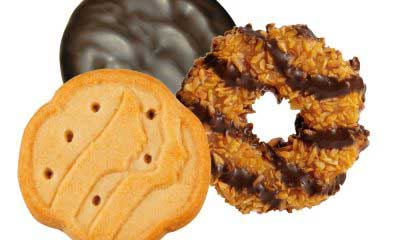 Where To Buy Girl Scout Cookies
