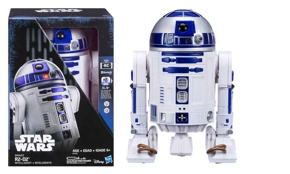 Where to Buy R2D2 Robot
