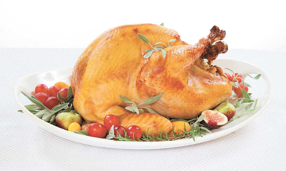 Where to Buy a Cooked Turkey for Thanksgiving