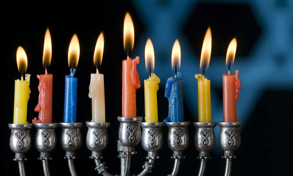 Where to Buy Hanukkah Candles