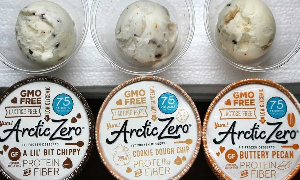 Where to Buy Arctic Zero