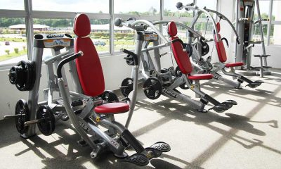Where to Buy Exercise Equipment