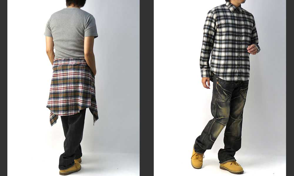 Where to Buy Flannel Shirts