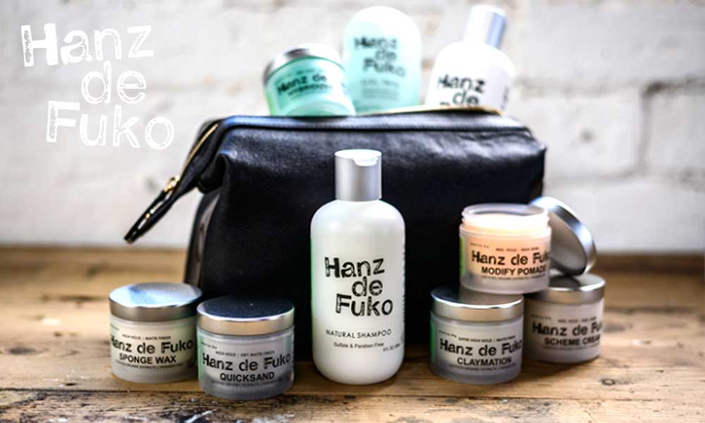 Where to Buy Hanz De Fuko