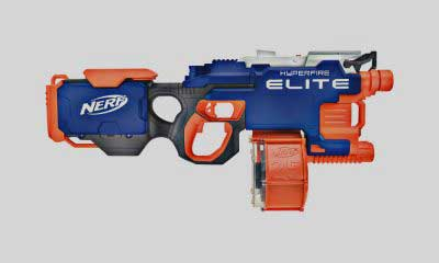 Where to Buy Nerf Guns