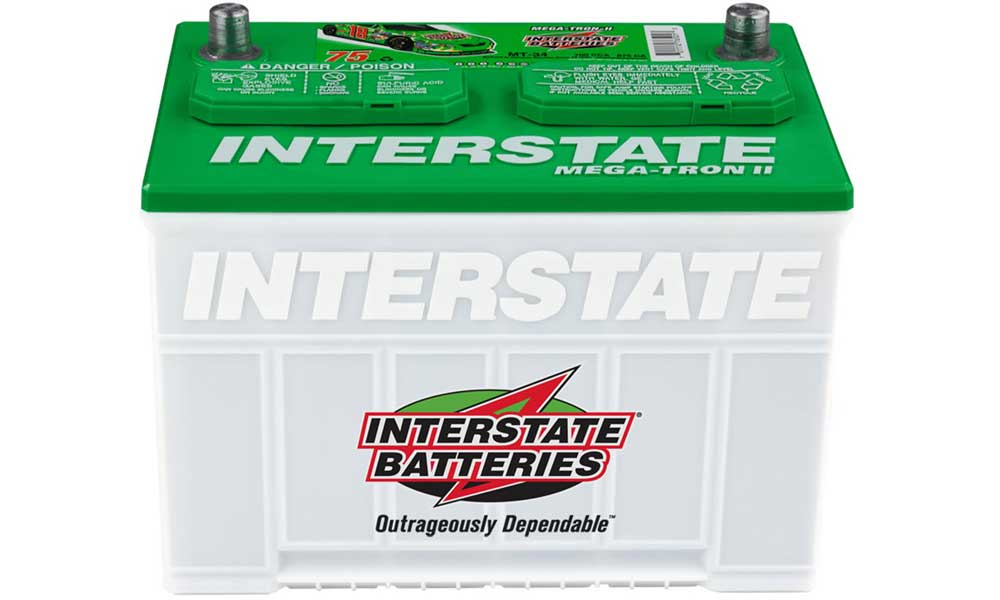Where to Buy Interstate Batteries