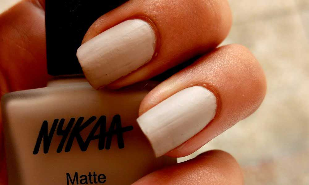 Where to Buy Matte Nail Polish