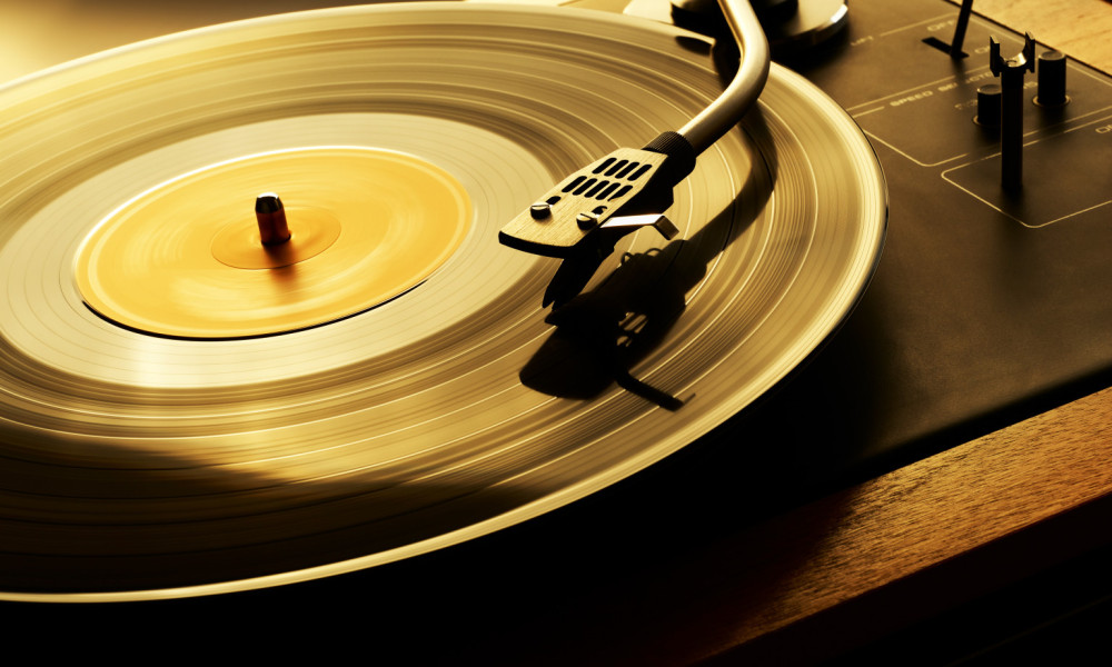 Where to Buy Records