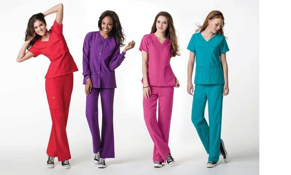 Where to Buy Scrubs