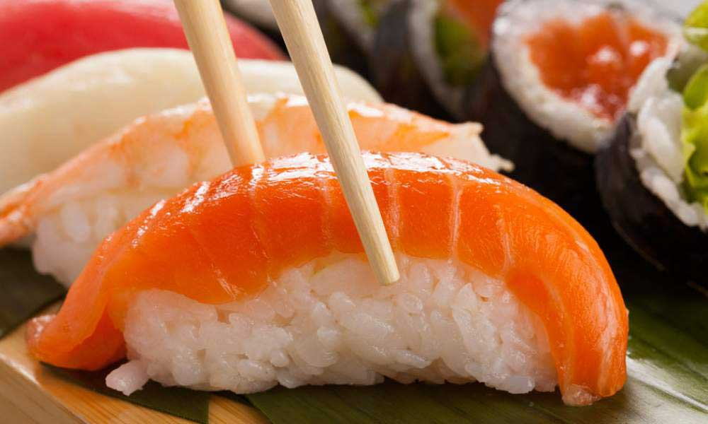Where to Buy Sushi Grade Fish
