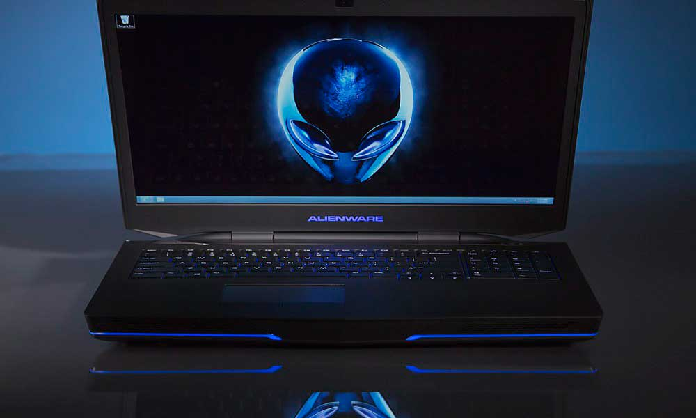 Where to Buy Alienware