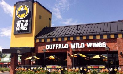Where to Buy Buffalo Wild Wings Sauce