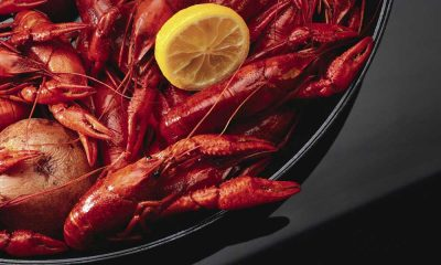 Where to Buy Crawfish