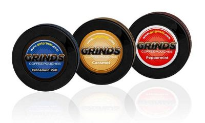 Where to Buy Grinds Coffee Pouches