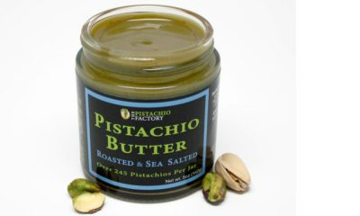 Where to Buy Pistachio Butter