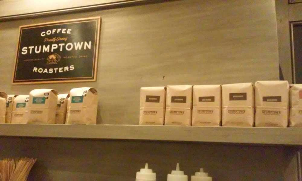 Where to Buy Stumptown Coffee