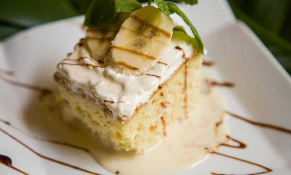 Where to Buy Tres Leches Cake