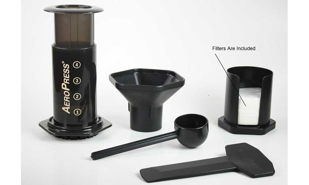 Where to Buy Aeropress