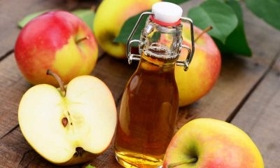 Where to Buy Apple Cider Vinegar
