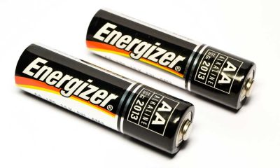 Where to Buy Batteries