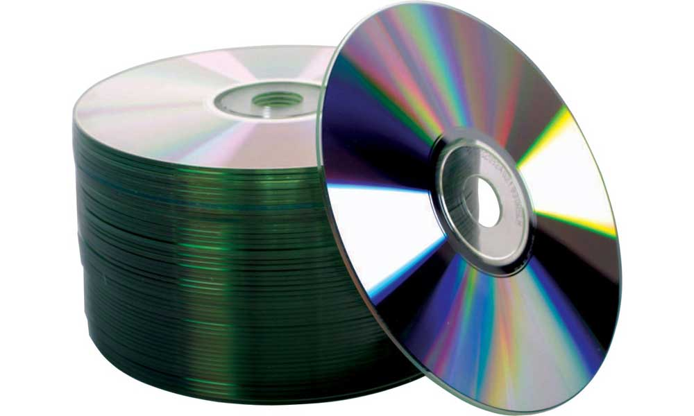 Where to Buy Blank CDs