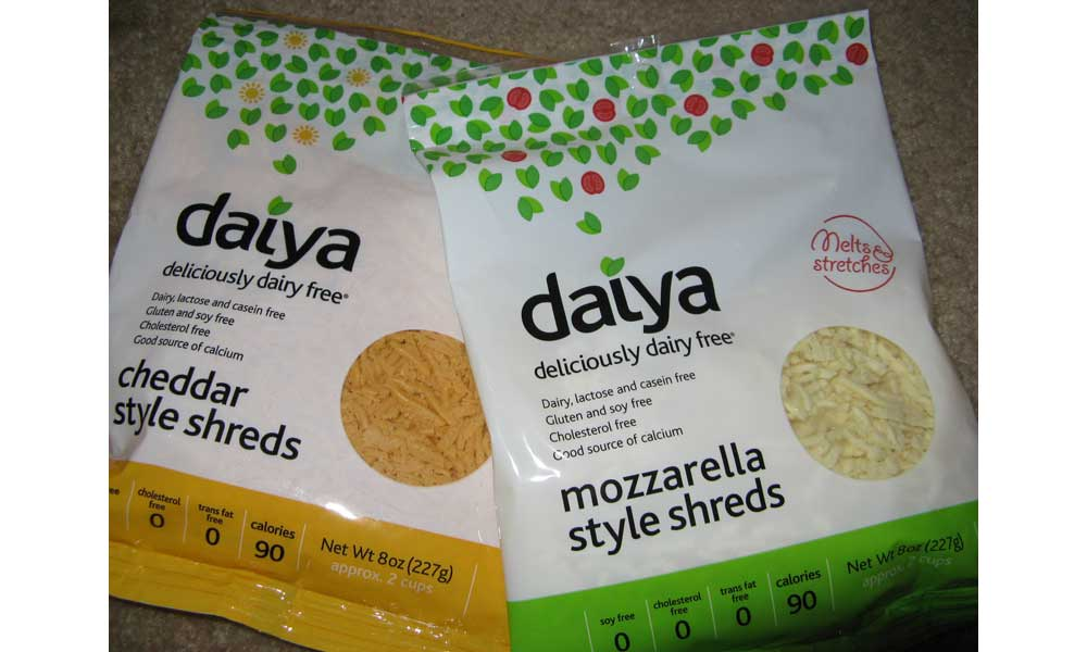 Where to Buy Daiya Cheese