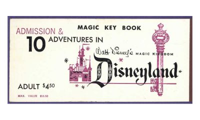 Where to Buy Disneyland Tickets