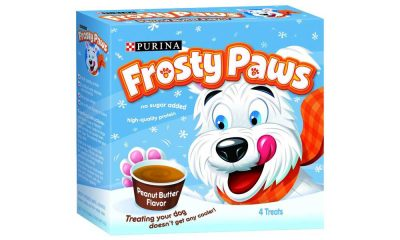 Where to Buy Frosty Paws