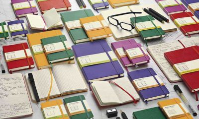 Where to Buy Moleskine