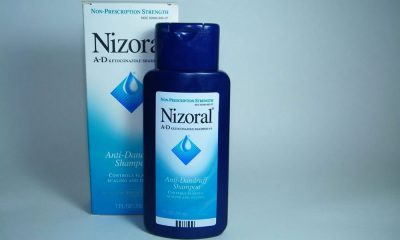 Where to Buy Nizoral Shampoo