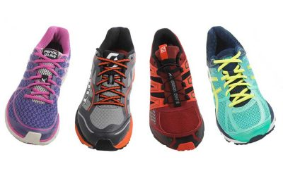 Where to Buy Running Shoes