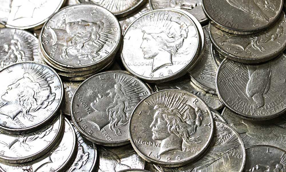 Where to Buy Silver Coins