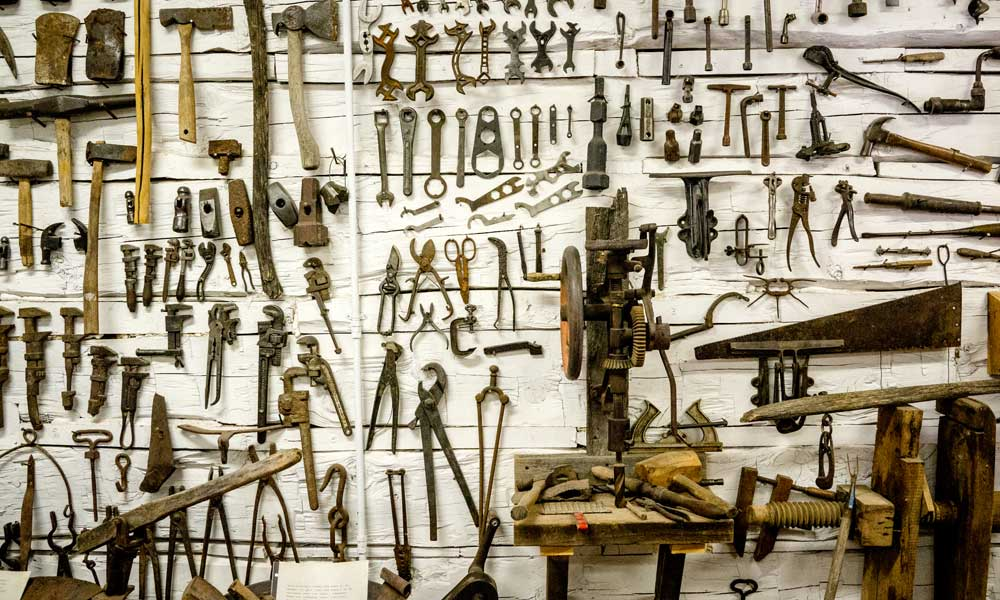 Where to Buy Tools