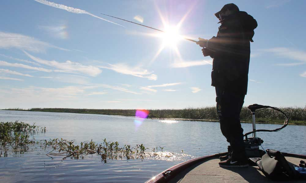 Where to Buy Fishing License