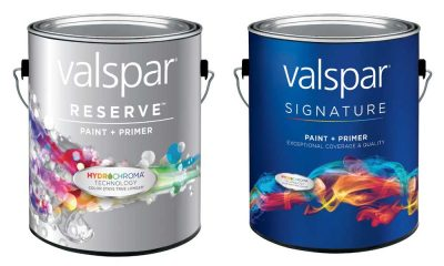 Where to Buy Valspar Paint