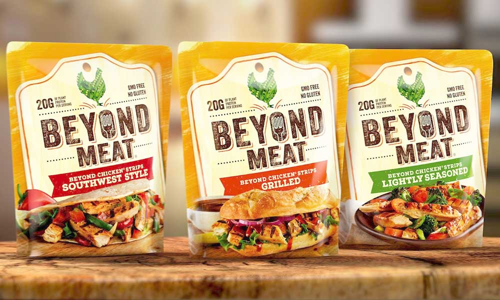 Where to Buy Beyond Meat