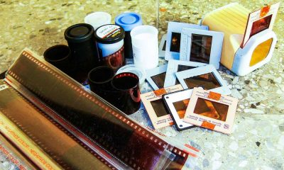 Where to Buy Film