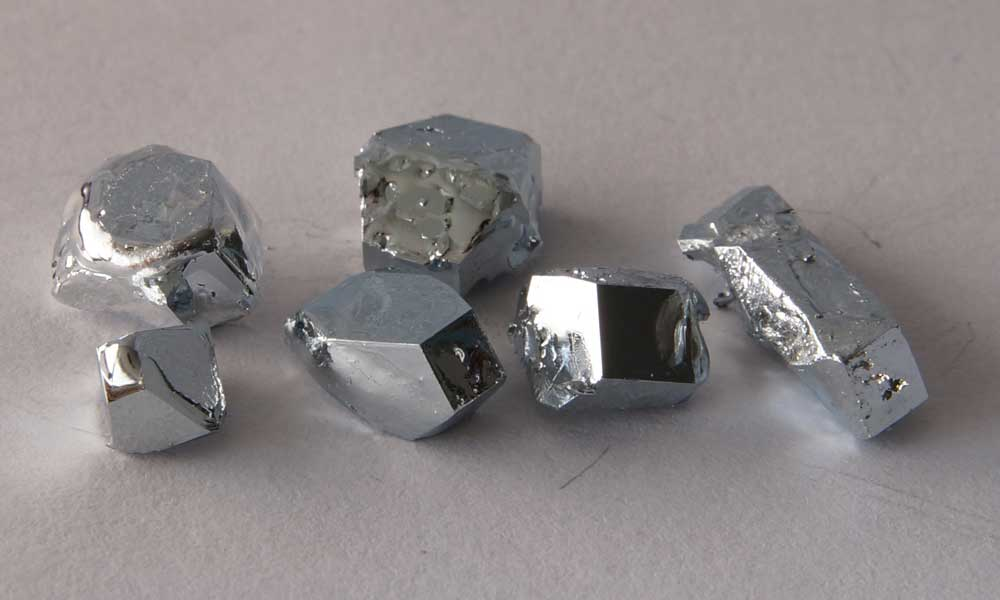 Where to Buy Gallium