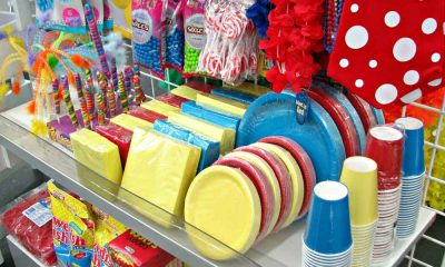 Where to Buy Party Supplies