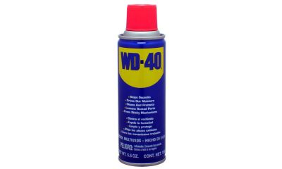 Where to Buy WD-40