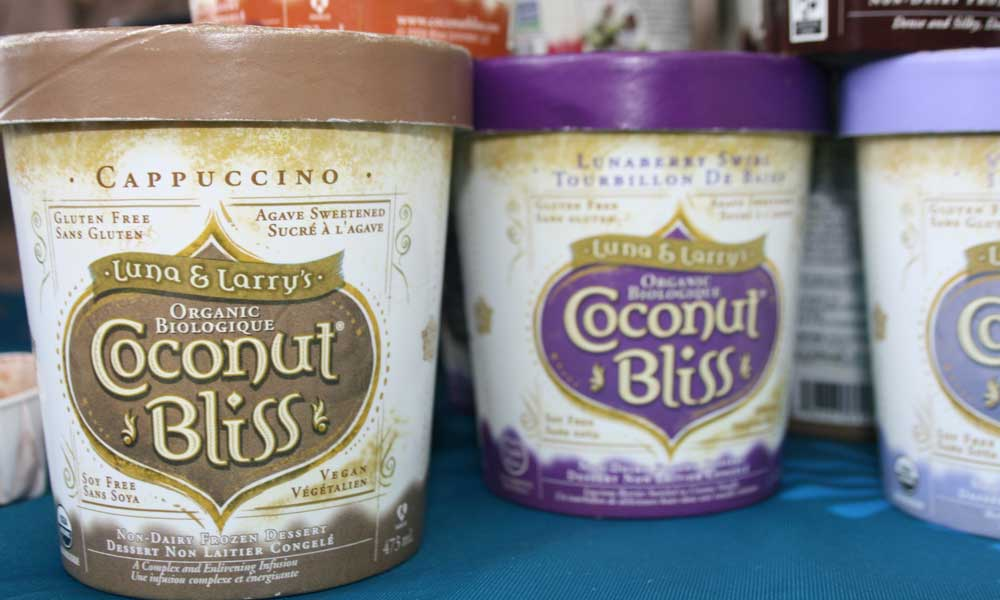 Where to Buy Coconut Bliss